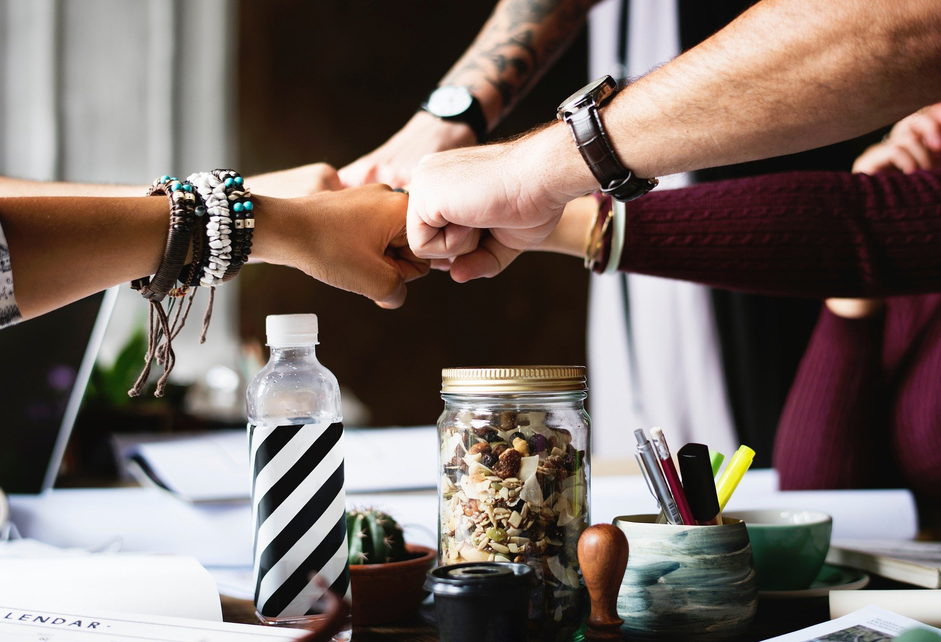 Voyager entre amis pour renforcer les liens