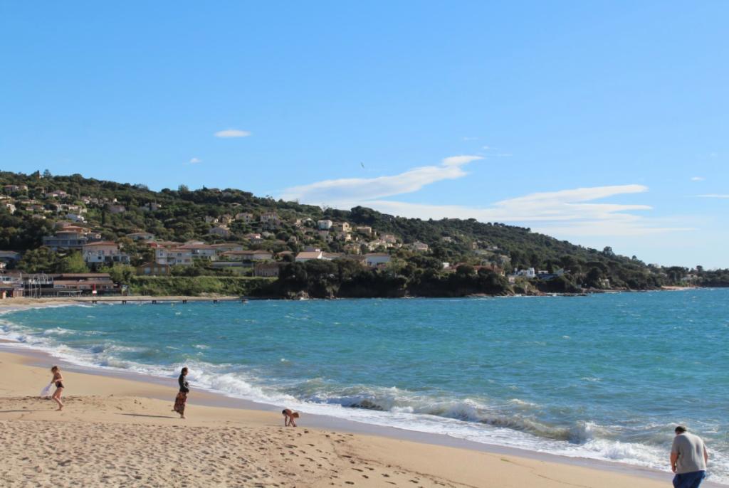Les plages de Corse en hors saison
