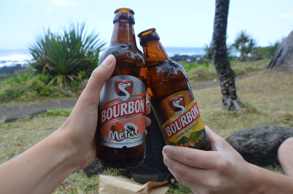 La bière réunionnaise : la Dodo