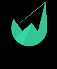 Logo Wanderlust Vibes PNG, voyageons ensemble