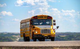 Skoolie : aménager un bus pour voyager